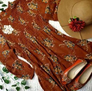 •Dress/Tunic•